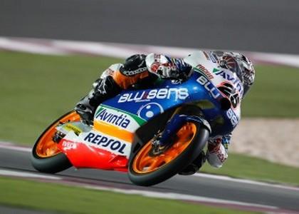 Moto3, Gp Italia: Vinales la spunta in volata