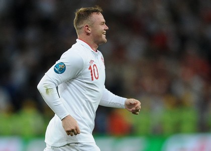 Dall'Inghilterra: anche il Barcellona vuole Rooney