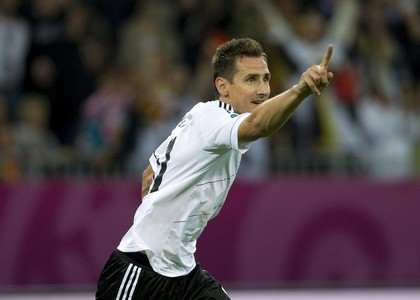 Germania, Klose: