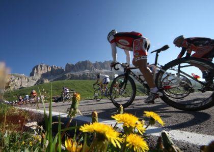 Maratona dles Dolomites 2016: richieste record