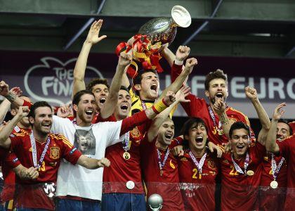 Dominio Spagna: quanto durerà il calcio Sangria?