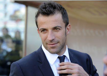 Del Piero: no al Sion, Celtic più vicino