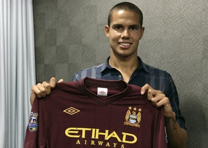 Mancini accontentato: City, preso Rodwell