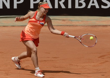 Wta Finals: Kerber prima sorpresa, Kvitova stesa
