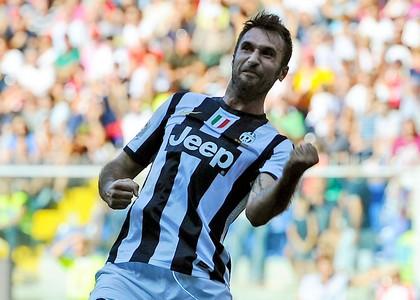 Juventus, Vucinic: