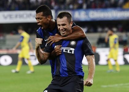 Europa League: Inter-Cluj, i precedenti