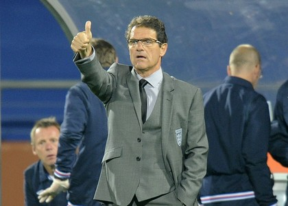 Bufera Roma: tanti colpevoli, l'unica soluzione è Fabio Capello