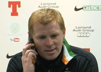 Celtic, Lennon avverte la Juve: