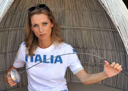Valentina Vezzali: