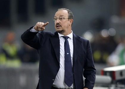 Napoli, Benitez:
