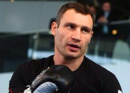 Boxe: a Dusseldorf Klitschko rischia contro Fury