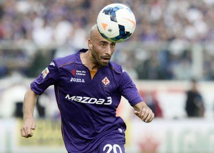 Tim Cup: Fiorentina-Napoli, le probabili formazioni