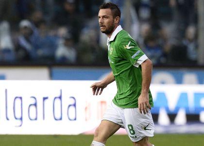 Serie B, Avellino-Pro Vercelli 1-0: decide D'Angelo