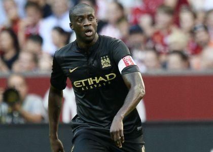 Premier: derby di Manchester senza gol, City torna in testa