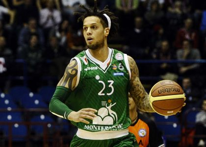 Sport in tv, 8 novembre: Siena-Olympiacos su Sky Sport 2