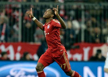 Bundesliga: Bayern senza freni, travolto anche lo Schalke