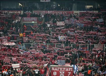 Grecia: doppietta Olympiacos, campionato e coppa