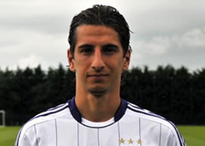 Fiorentina: ufficiale l'arrivo di Iakovenko
