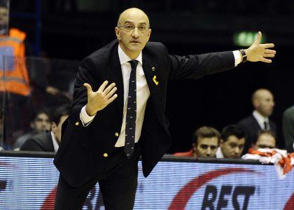 Basket: Torino cambia, via Bechi, ecco Vitucci