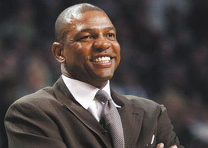 Clippers, è fatta per Doc Rivers