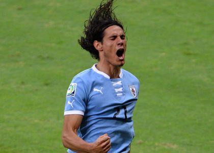 Brasile 2014, amichevoli: Cavani gol, Italia avvisata