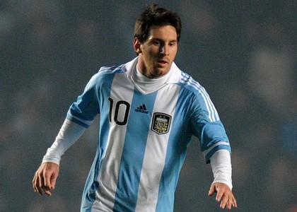 Brasile 2014, amichevoli: Alvarez-Messi, è super Argentina