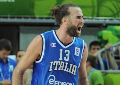 Basket, Torneo di Sarajevo: Italia bis, battuta la Bielorussia