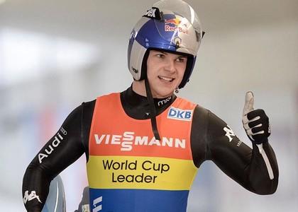 Slittino, Coppa del Mondo: acuto di Fischnaller a Igls