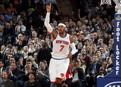 Nba: ai Knicks il derby, cadono i Cavs