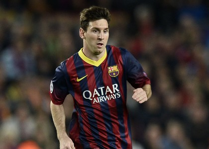 Liga: il Barcellona non sbaglia, Valencia ko