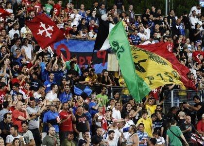 Coppa Italia Lega Pro: eliminate Pisa e Lecce