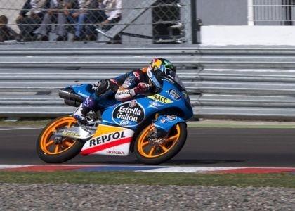 Moto3, Gp Malesia: trionfa Vazquez, Marquez 5°