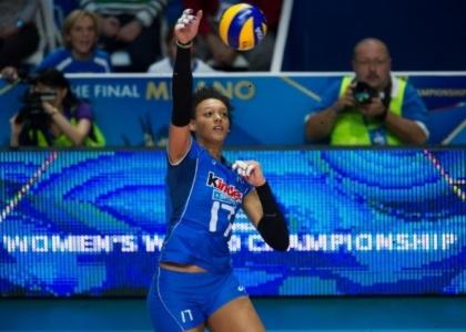 Volley, Europei donne: Croazia asfaltata 3-0, Italia ai quarti con la Russia