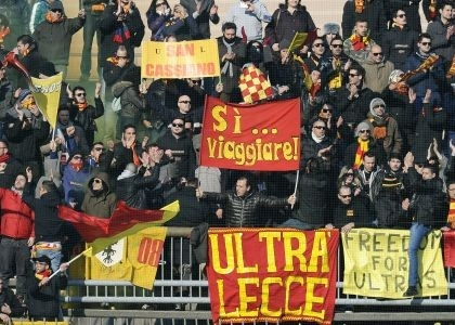 Lega Pro, Lecce: Tesoro cede la società