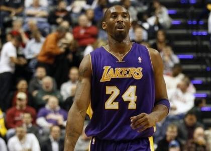 Nba, Kobe Bryant: