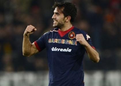 Serie A: Cagliari-Sassuolo 4-3, gol e highlights. Video