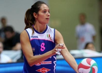 Volley, A1 femminile: rullo Piacenza, Scandicci ko