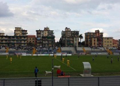 Lega Pro: Savona-Arezzo si recupera l'11 novembre