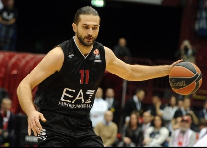 Sport in tv, 8 gennaio: Olympiacos-Milano su Fox Sports 2