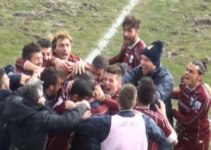Lega Pro, Vigor Lamezia-Casertana: diretta, gol e highlights. Video