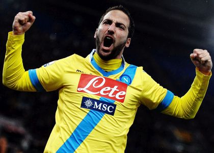 Tim Cup: Napoli-Roma 3-0, gol e highlights. Video