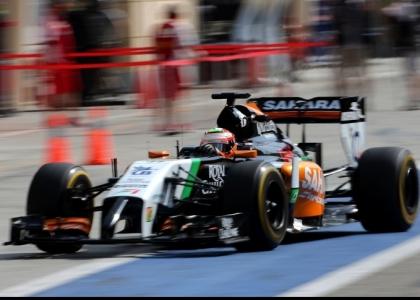 F1, GP Messico: ordine d'arrivo e tempi