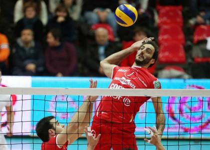 Volley, playoff SuperLega: Latina passa a Macerata