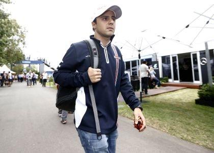 F1, Massa sul caso Rossi:
