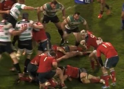 Rugby, Eccellenza: Calvisano imbattibile, Padova insegue