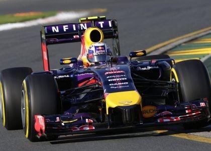 F1: motori TAG Heuer per la Red Bull