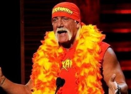 Wrestling: Hulk Hogan licenziato dalla Wwe per frasi razziste