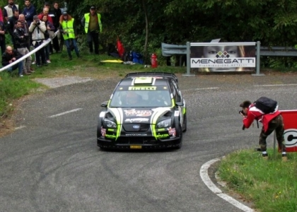 IRC 2014: si parte col Rally dell'Isola d'Elba