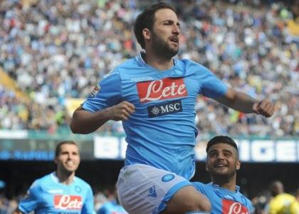 Tim Cup: Fiorentina-Napoli, Gomez e Higuain in campo?