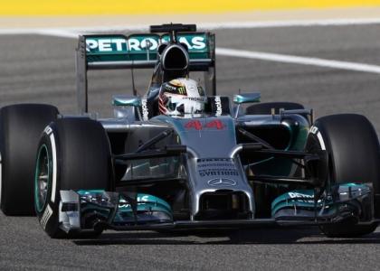 F1, GP Malesia: volano le Mercedes, poi le Ferrari